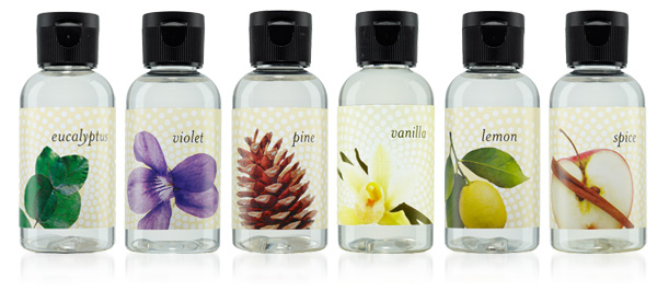 Rainbow Assorted Fragrances