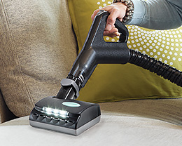 Rainbow Vacuum Cleaning Furniture